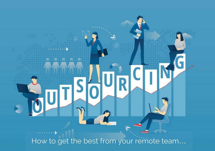 How to get the best from your remote team